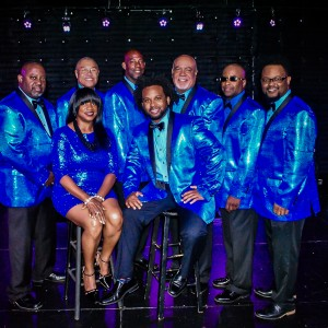 Entice - Motown Group / Top 40 Band in Nashville, Tennessee