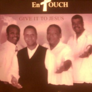 Entouch - Gospel Music Group in Grand Rapids, Michigan