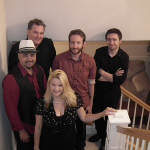 Entourage Band - Dance Band / Cover Band in Kent, Washington