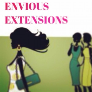 Envious Extensions - Hair Stylist in Las Vegas, Nevada