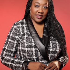Ephie Johnson - Gospel Singer in Memphis, Tennessee