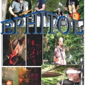 Ephitol - Cover Band in Woodbridge, Virginia