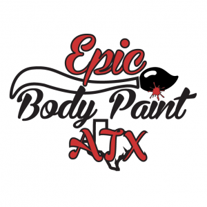 Epic Body Paint - Face Painter in Round Rock, Texas