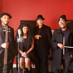 Epic Connetion - R&B Group in Wilmington, North Carolina