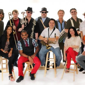 Epic Soul Band - Soul Band in Clark, New Jersey