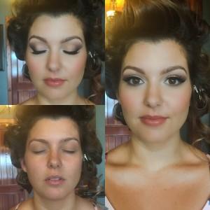 Jessica Diana - Makeup Artist in Orlando, Florida