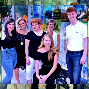 Epiphony A'Cappella - A Cappella Group / Pop Music in Charlotte, North Carolina