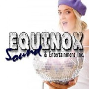 Equinox Sound & Entertainment Inc. - Wedding DJ / Wedding Entertainment in Edmonton, Alberta