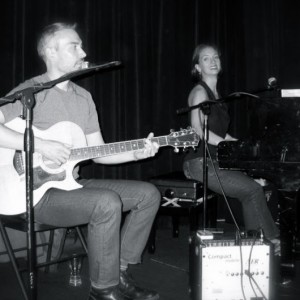 Eric & Aileen - Acoustic Band in New York City, New York