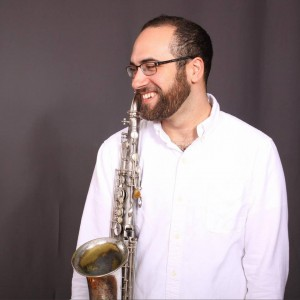 Eric Barreto, saxophonist - Saxophone Player in San Francisco, California