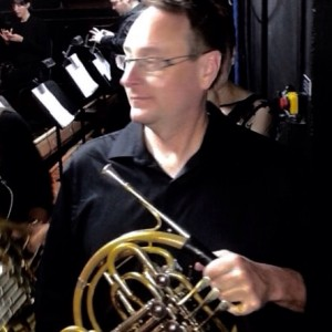 Eric Bell - Brass Musician in Houston, Texas
