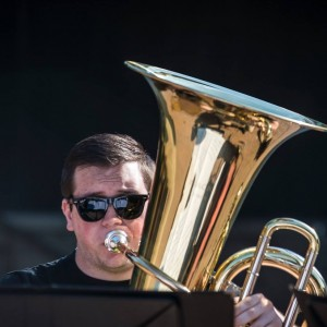 Eric Black - Tuba - Brass Musician in Pittsburgh, Pennsylvania