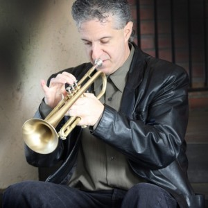 Eric Bolvin - Jazz Band / Brass Musician in San Francisco, California