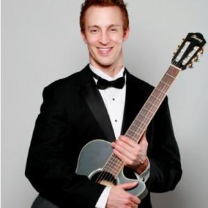 Eric Brown - Guitarist in Los Angeles, California