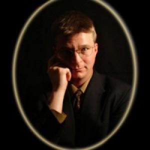 Eric Drummond: Paranormalist
