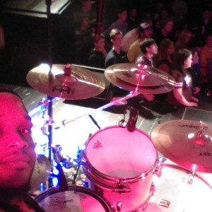 Eric DrumTree McCain - Drummer in Cleveland, Ohio