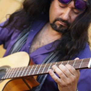 Eric Elmi - Guitarist / Flamenco Group in Cleveland, Ohio