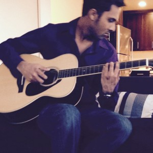 Eric - Guitarist in Emeryville, California