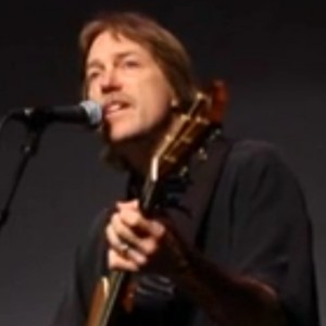 Eric Erickson - Singing Guitarist in Saugerties, New York