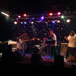 Eric Escoffery Band - Classic Rock Band in Sloatsburg, New York