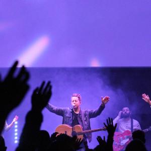Eric Haley - Praise & Worship Leader in Fort Worth, Texas