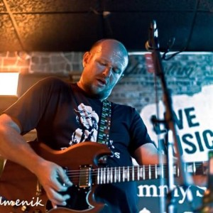 Eric Insley - Cover Band / College Entertainment in Virginia Beach, Virginia