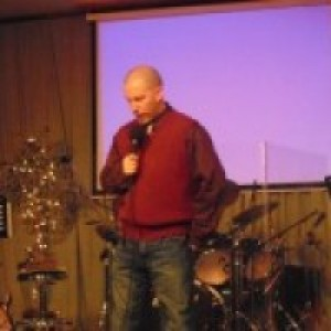Eric Johnson - Stand-Up Comedian / Corporate Comedian in Galion, Ohio