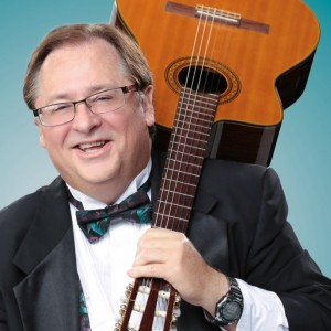 Eric Lesko - Classical Guitarist in Orlando, Florida