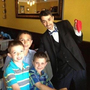 Eric Lindsey - Magician / Family Entertainment in West New York, New Jersey