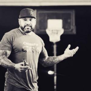 Eric Martinez - Player X - Athlete/Sports Speaker / Motivational Speaker in Ocala, Florida