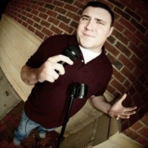 Eric Megert - Stand-Up Comedian / Comedy Show in Raleigh, North Carolina