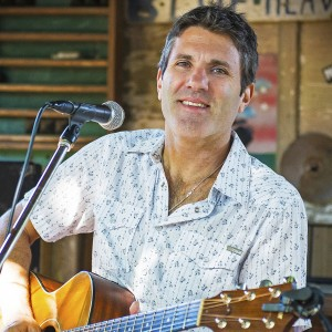 Eric Paul Levy - Singing Guitarist / Wedding Musicians in Key West, Florida