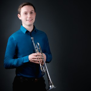 Eric Rizzo - Trumpet Player in New Haven, Connecticut
