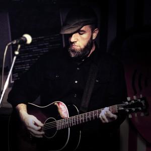Eric Steven - Singing Guitarist in Philadelphia, Pennsylvania