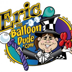 Eric The Balloon Dude - Balloon Twister / Outdoor Party Entertainment in Sacramento, California