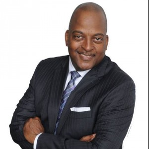 Eric 'The Elevator' Upchurch - Business Motivational Speaker in Milwaukee, Wisconsin