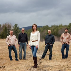 Erica Brown & The Bluegrass Connection