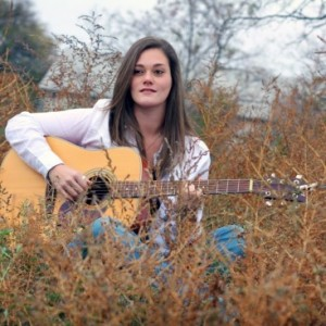 Erica Porter - Country Singer in Abilene, Texas
