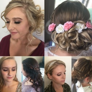 Erica Prested Makeup - Makeup Artist / Wedding Services in Troy, Michigan