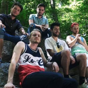 EricArthurBlair - Punk Band in Toronto, Ontario