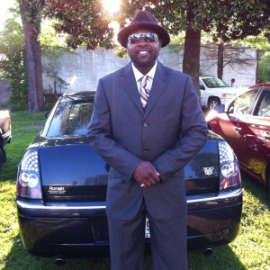 Erick Patterson - Motivational Speaker / Leadership/Success Speaker in Evansville, Indiana