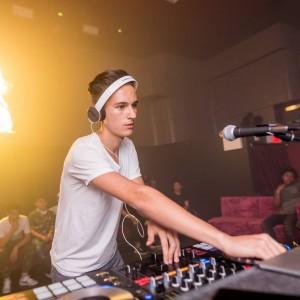 Erick Zajac - Club DJ in New York City, New York