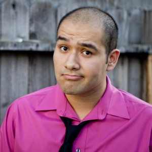 Erik Escobar - Stand-Up Comedian in Los Angeles, California