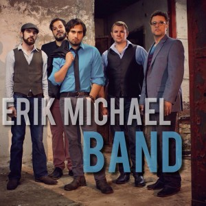 Erik Michael Band - Christian Band in Troy, New York