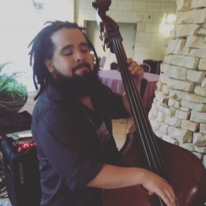 "Erik ""Monster"" Estrada - Bassist in Houston, Texas"