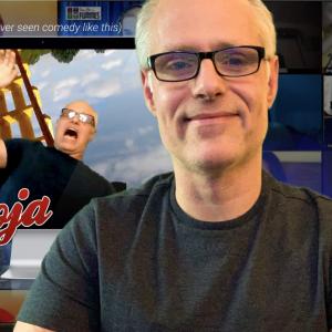 Erik Passoja -- Virtual Comedian - Stand-Up Comedian in Los Angeles, California