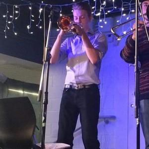 Erik Stokholm Quintet - Jazz Band in Toronto, Ontario