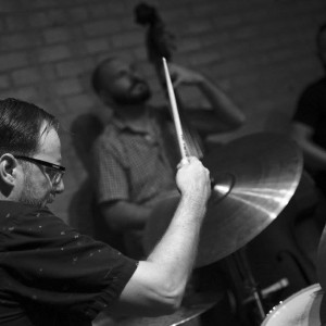 Erik Teichmann - Drummer / Jazz Band in Tempe, Arizona