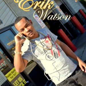 Erik Watson - Singer/Songwriter in Casselberry, Florida