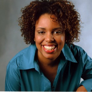 Erika Edwards - Stand-Up Comedian in Culver City, California